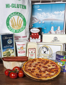 Anacapri Foods Catalog